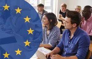 EU, Continued Education, Brexit, European Union, Online Courses, Online Classes,
