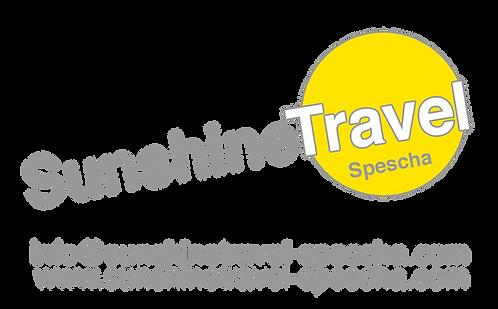 Gutschein - SunshineTravel