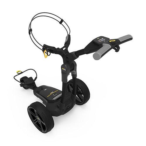 Powakaddy FX3 Electric Golf Trolley 18 Hole Battery £27.50 Per Ticket