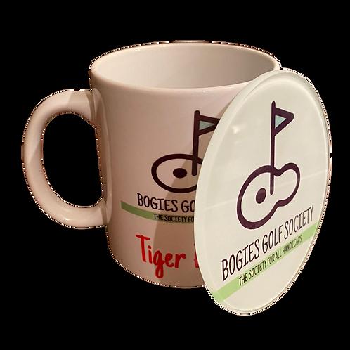 Bogies Personalised Mug & Coaster