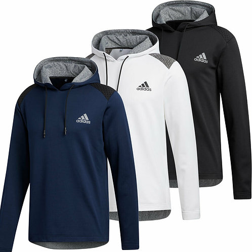 Adidas Golf Men's COLD.RDY Hoodie - £5.00 Per Number