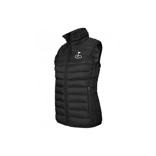 Bogies Ladies Lightweight Padded Gilet