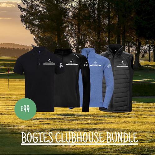 Bogies Clubhouse Bundle