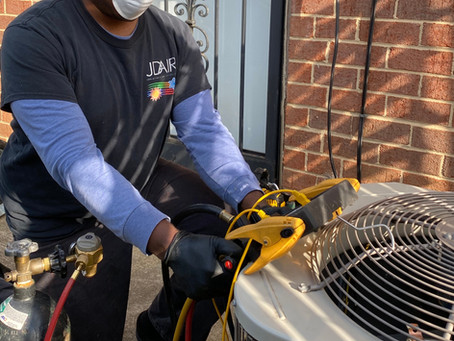 What Happens If My HVAC System Breaks Down During a Pandemic?