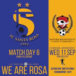 Match Day 6