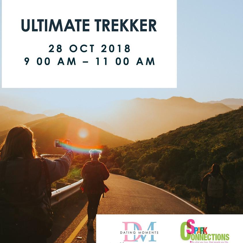 SDN Dating Deal 2018 - Ultimate Trekker