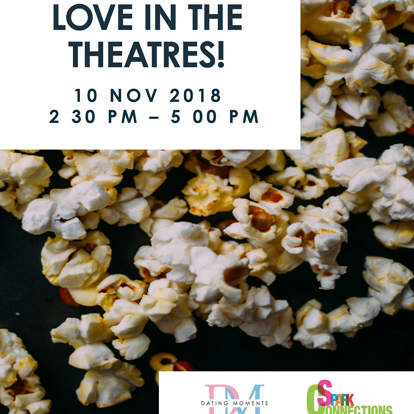 SDN Dating Deal 2018 - Love in the Theatres!