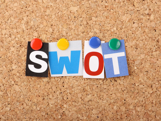 SWOT Relationship Analysis