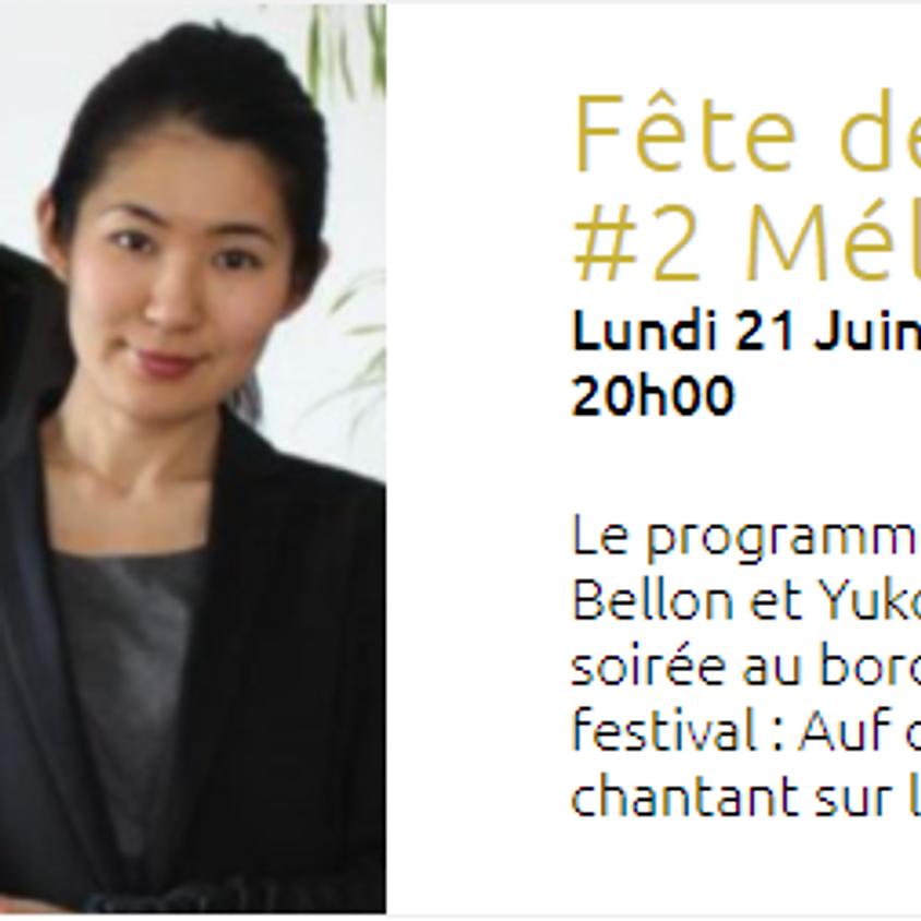 Festival des Forêts - Fête de la musique #2 Mélodies & Opéra
