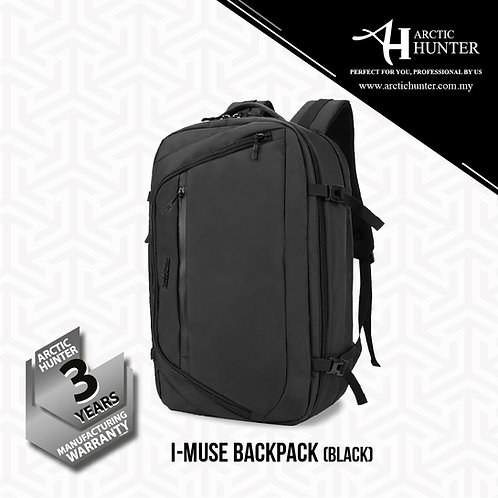 i-Muse Backpack