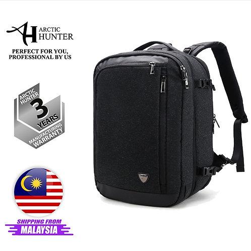 Arctic Hunter i-Suitcase Backpack