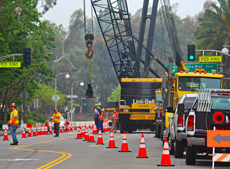 Risky Behaviors in Work Zones
