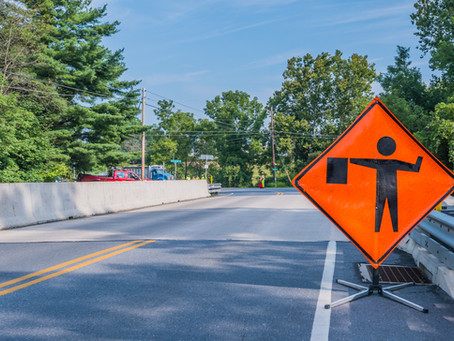 Flaggers Who Prioritize Road Safety Save Lives