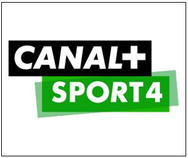 CANAL+ SPORT 4