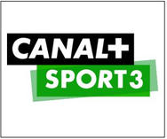 CANAL+ SPORT 3