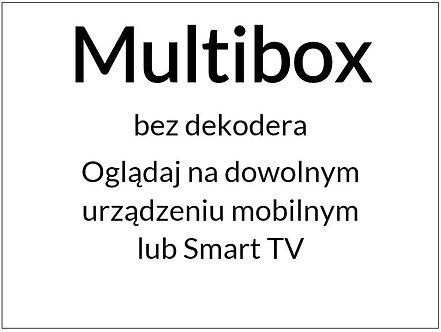 PRZEDŁUŻENIE - Multibox