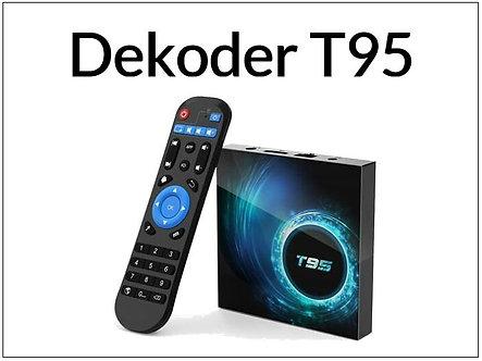 Dekoder T95 4K