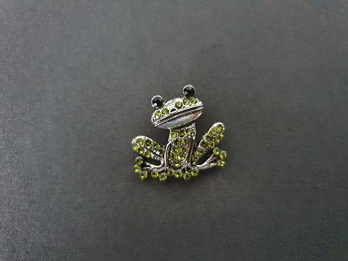 "Chunk ""Frosch"""