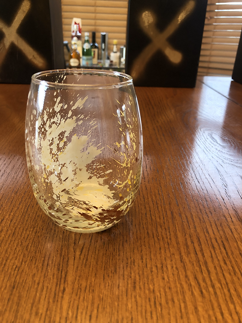 Butterfly (Stemless) 14.5oz