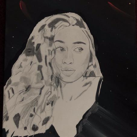 Portrait (commission)
