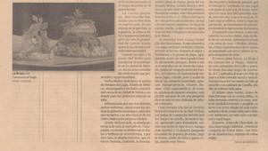 El Economista Noviembre 2012