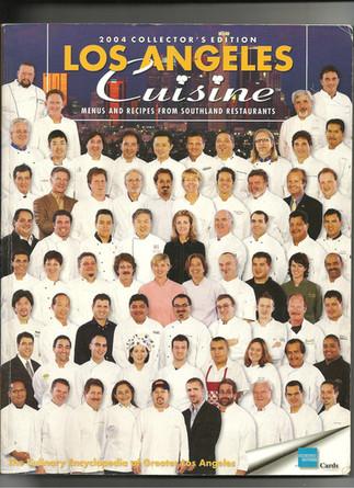 Los Angeles Cuisine 2003