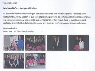 revistacentral.mx Abril 2013