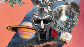 10 Songs To Get To Know MF DOOM