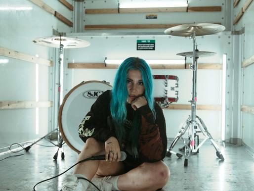 "Pop Punk Vocal Powerhouse Charlotte Sands Releases ""Special"""