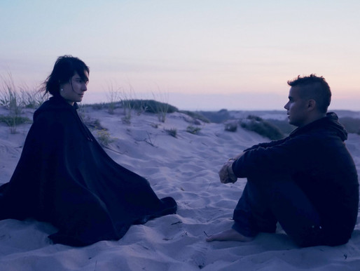 "Rostam Releases New Video ""Unfold You"" Starring Hari Nef"