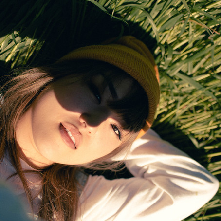 Lenis Will Give You The R&B Butterflies