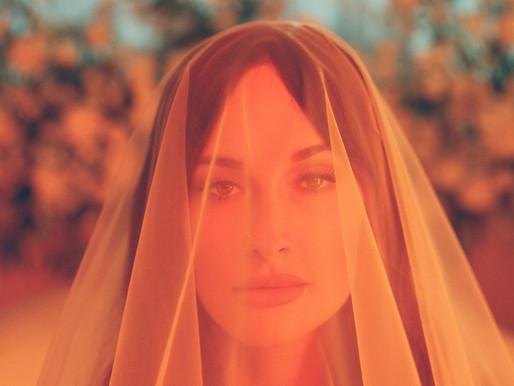 Kacey Musgraves Announces the Star Crossed: Unveiled 2022 Tour
