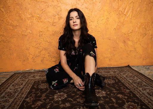 "LA Indie Artist Alicia Blue Releases ""Blackbird"""