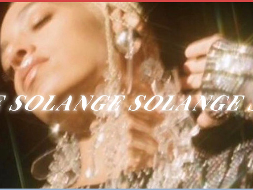 Happy National Solange Day