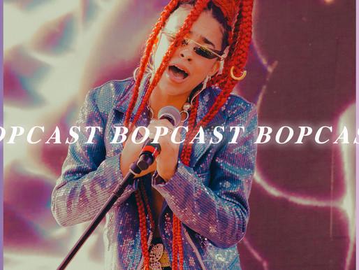 BOPCAST Is Live!