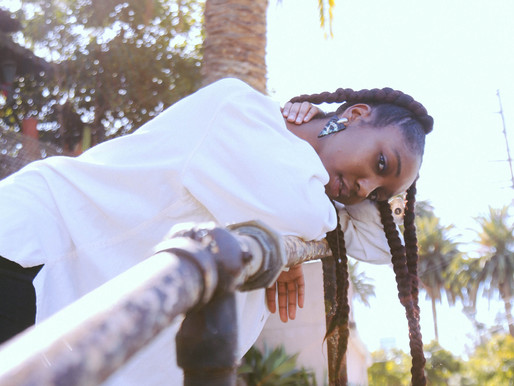 """Check Out nyah's Latest Single + Video For """"TRUTH SEEKER"""""""