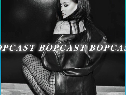 BOPCAST Episode 1: Savage X Fenty Fashion Show Vol. 2