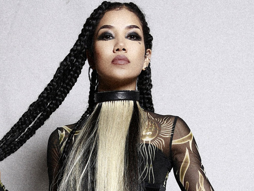 Get Ready To Heal. Jhené Aiko's Album 'Chilombo' Is Here.