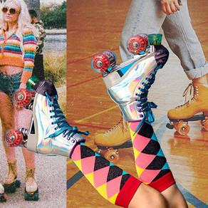 The Roller Skate Sounds of Summer 2020