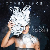Renee Cologne Coverlings Album Cover
