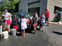 Youth Car Wash May 2017!!