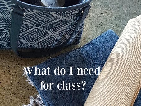 Coming to a class.
