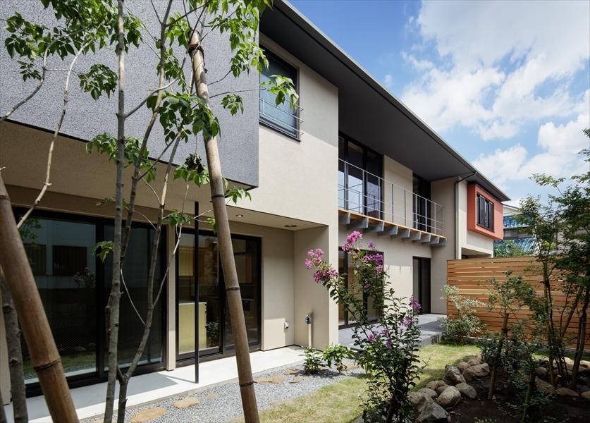 17181011_東嶺町の住宅
