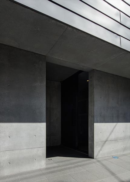 17180012_鷹番の住宅