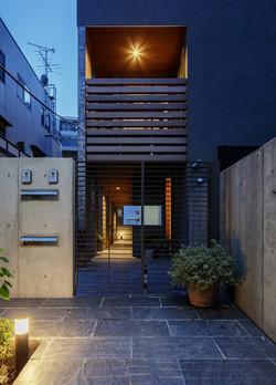 16164004_西荻窪の住宅