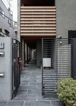 16164005_西荻窪の住宅