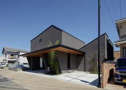 17192004_豊橋の住宅