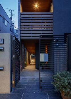 16164006_西荻窪の住宅
