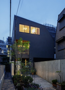 16164002_西荻窪の住宅