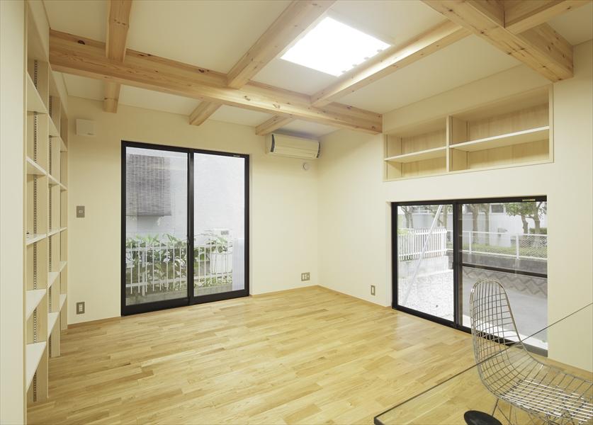 0901620028_藤沢の住宅_1階_事務所.jpg
